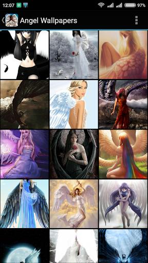Angel Wallpapers