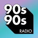 90s90s Radio icon