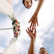 Wedding photographer Dmitriy Feofanov (AMDstudio). Photo of 29.08.2016