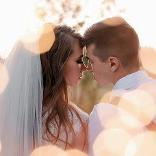 Wedding photographer Dmitriy Vorobev (Dmitriyvorobyov). Photo of 30.08.2018
