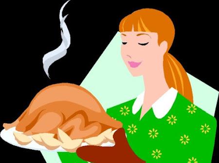 Crock Pot Turkey (A whole turkey) Recipe