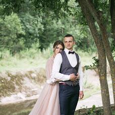Wedding photographer Yuliya Bokhan (JuliyaBokhan). Photo of 27.10.2017