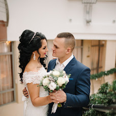 Wedding photographer Denis Khyamyalyaynen (Hamalainen). Photo of 24.01.2017