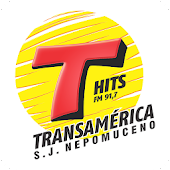 Rádio Transamérica SJN