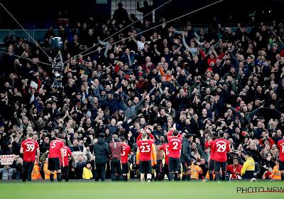Manchester United tient son gros transfert du mercato hivernal