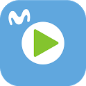 Movistar Play Panama icon
