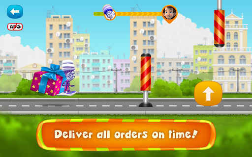 The Fixies: Chocolate Factory Games for Girls Boys 1.6.2 screenshots 10