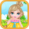 Download Baby Una At The Spa APK