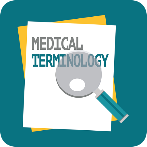 Medical Terminology Quiz Game 醫療 App LOGO-APP試玩