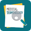 Medical Terminology Quiz Game icon