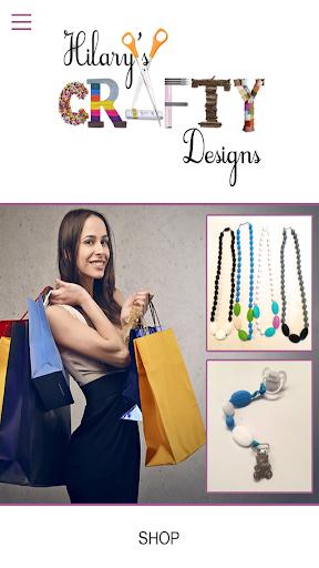 Hilary's Crafty Designs