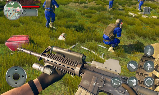 Us Army Civil War Last Battlegrounds: American War 1.8 screenshots 3