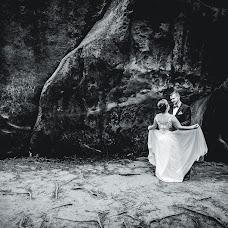Wedding photographer Kasia Adam Wesoly (wesoly). Photo of 04.08.2018