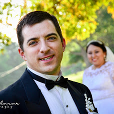 Wedding photographer Joe Salazar (salazar). Photo of 11.12.2015