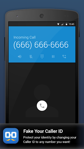 Spoof Card: Change Caller ID