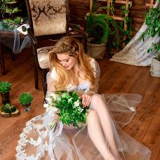 Wedding photographer Alla Litvinova (Litvinova). Photo of 22.08.2017