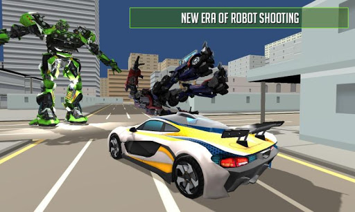 Real Robot Car Transformer Games 1.7 androidappsheaven.com 1