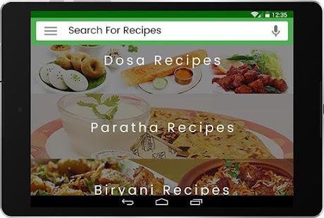 7500 veg recipes free apps on google play screenshot image forumfinder Gallery