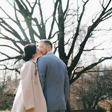 Wedding photographer Sofya Kiseleva (Sofia). Photo of 13.04.2017