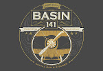 Logo for Basin 141 - Monrovia