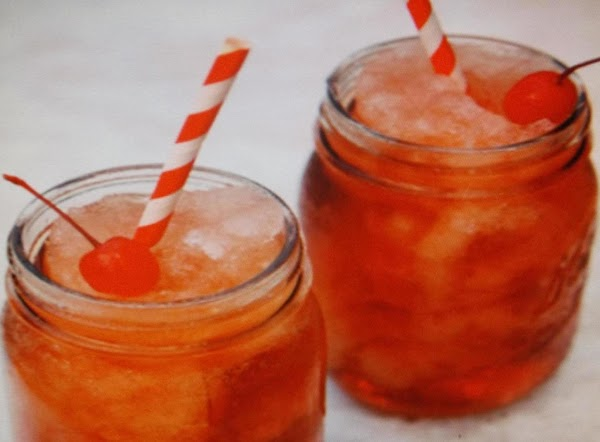 Cherry Reisling Slushy Recipe