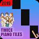 TWICE K-POP PIANO GAMES