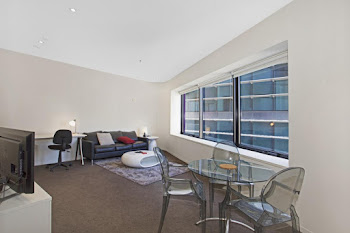 Swanston St.Serviced Apartments