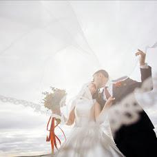 Wedding photographer Aleksandr Golcov (Sash58). Photo of 15.10.2016