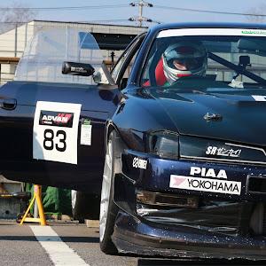 シルビア S14 後期 のカスタム事例画像 絢成‐kensei さんの2019年03月22日06:32の投稿