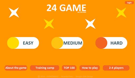 24 Game 13 screenshots 1