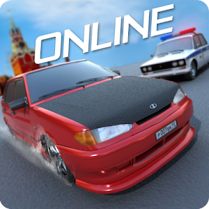 Game Russian Rider Online Racing APK for Windows Phone