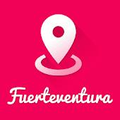 2015 Fuerteventura offline map