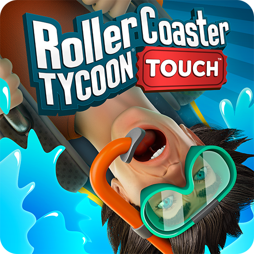 RollerCoaster Tycoon Touch 2 1 2 APK for Android