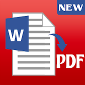 Word to PDF Maker
