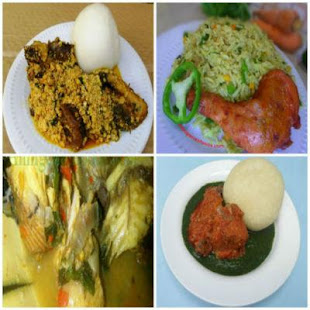 Nigerian food recipes 2017 apps on google play screenshot image forumfinder Gallery