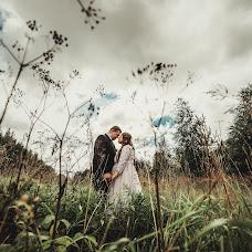 Wedding photographer Ieva Vogulienė (IevaFoto). Photo of 17.07.2018