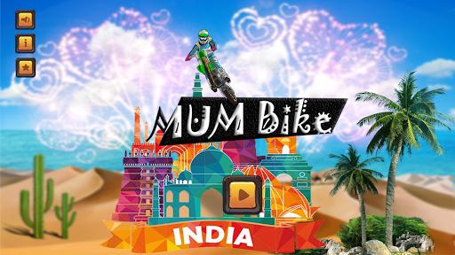 Mum Bike (MOTO CROSS) 2018