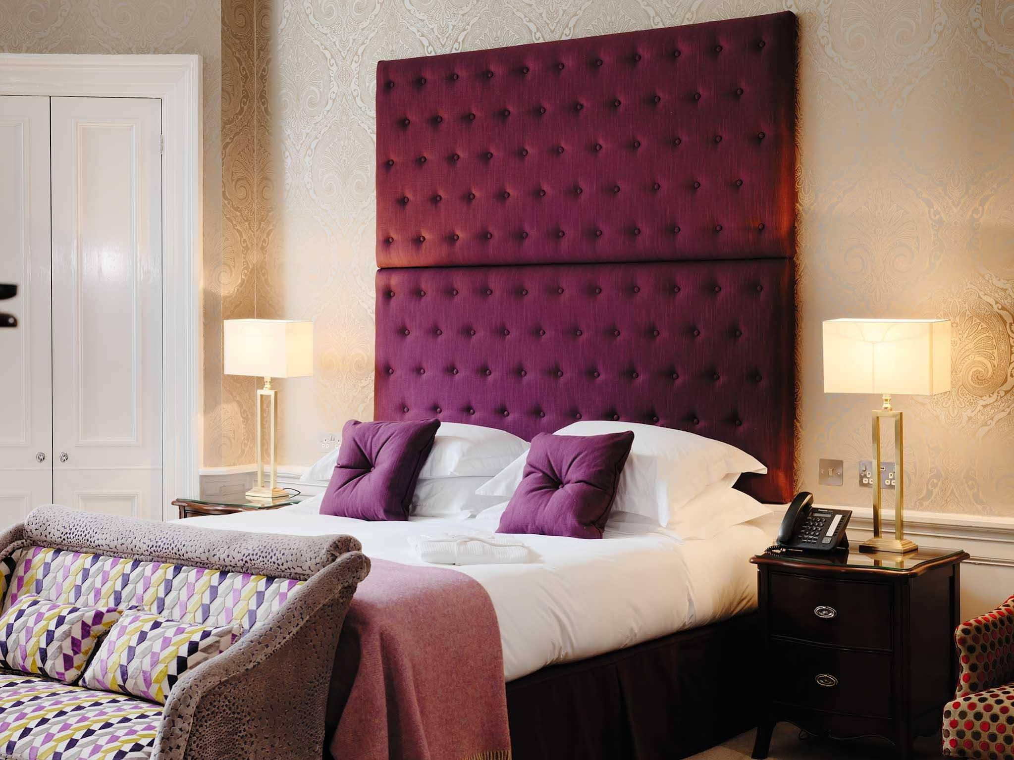 Ailsa Craig Hotel