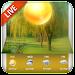 Temperature & Weather Forecast Widget Icon