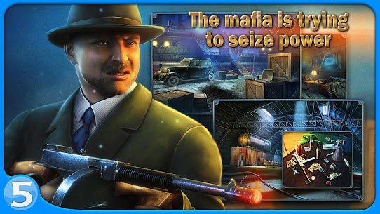 New York Mysteries (free to play) 2