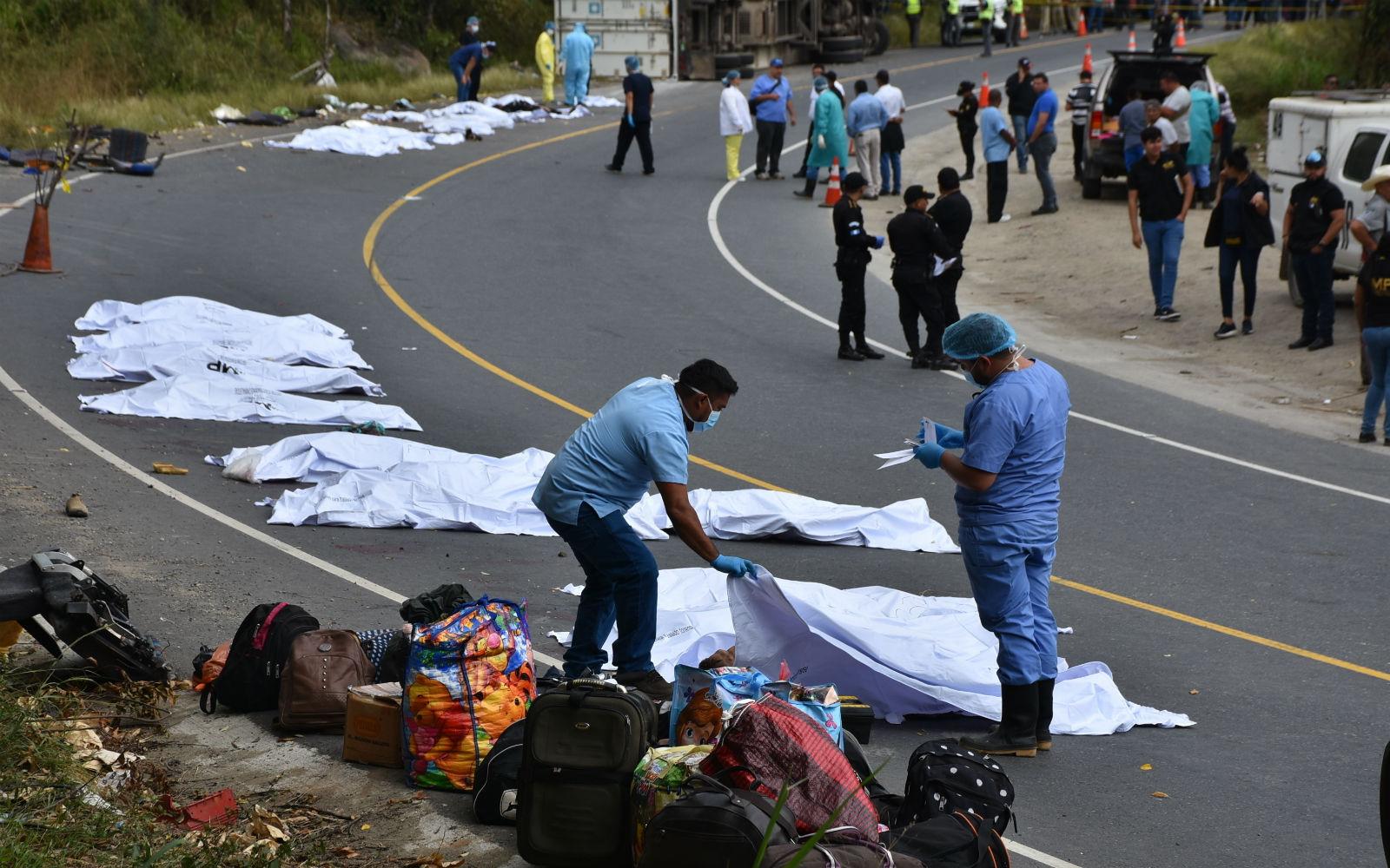 choque-fatal-en-guatemala-autobús-camión-conductores-