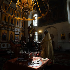 Wedding photographer Nikita Burdenkov (Nardi). Photo of 08.10.2015