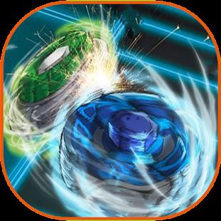 Spinning Blade Battle screenshot