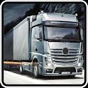 Big Truck Simulator 2019 icon