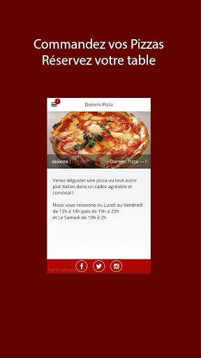 Doremi Pizza