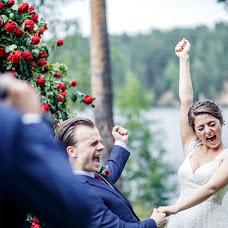 Wedding photographer Marat Bayzhanov (Baizhanovphoto). Photo of 11.01.2018