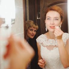 Wedding photographer Kirill Chernorubashkin (CheKV). Photo of 21.09.2018