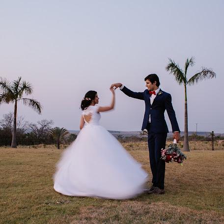 Wedding photographer Jonatas Papini (jonataspapini). Photo of 26.09.2017