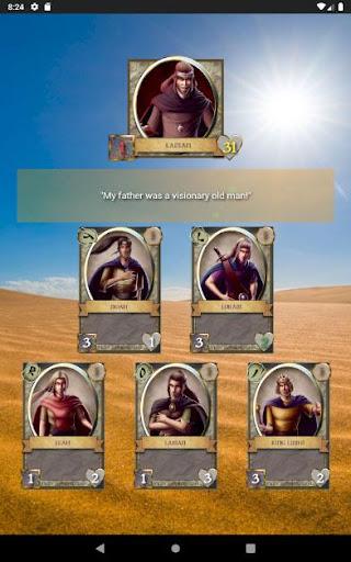 Book of Mormon Heroes 1.8.5 screenshots 21