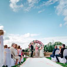 Wedding photographer Mikhail Aksenov (aksenov). Photo of 24.04.2018